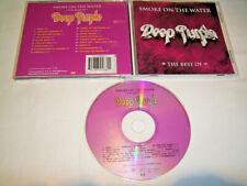 CD - Deep Purple Smoke on the Water Best Of # G3