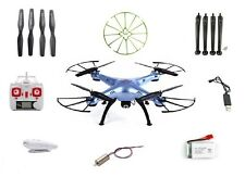 Syma X5HW Quadcopter Blades, Battery, Charger, Frame, Motor - ALL Spare Parts UK