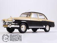 GAZ-21 Volga Soviet Middle Class Car 1/24 Scale 1956 Year Collectible Model Car