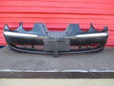 JAGUAR S TYPE  Front Bumper Cover  2001 2002 2003 OEM 01 02 03