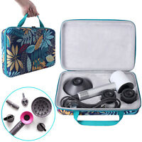 For Dyson Supersonic Hair Dryer HD01 Travel Hard Bag Case Anti Scratch Protector