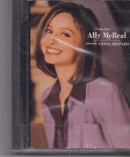 Vonda Shepard-Ally McBeal Minidisc album Sealed