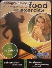 Reprogramming Your Responses to Food & Exercise Phase 2 Disc 3 (DVD, 2002)