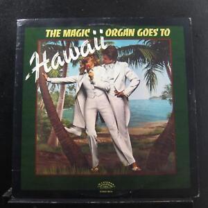 The Magic Organ - The Magic Organ Goes To Hawaii LP VG+ R-8174 Vinyl Record