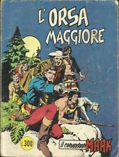 IL COMANDANTE MARK n° 31 (Araldo, 1974)