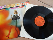28 GOLDEN HITS Dancing With Jo Ment´s Happy Sound Schallplatte LP Vinyl POP JAZZ