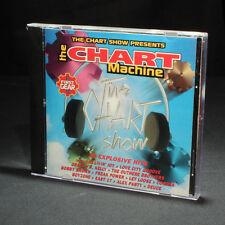 The Chart Machine - R Kelly, Mary J Blige, Bobby Brown, Freak Power - Music CD