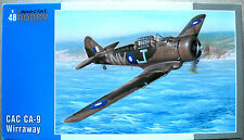 Special Hobby 1/48 CAC-CA-9 Wirraway
