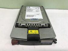 HP/SEAGATE 360205-013 ST3146707LC 146GB 10K Ultra SCSI HDD