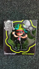 Monster High Vinylfigur - Deuce Gorgon - NEU & OVP