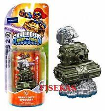 Skylanders Swap Force Metallic Heavy Duty Sprocket Color Variant Sealed NEW