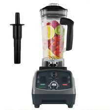T5200 2L Commercial Blender w/Timer BPA-Free Fruit Juicer Variable Speeds 2200W*