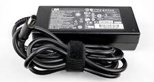 Original HP Netzteil PPP016L-E AC Adapter 120W mit Stromkabel für HP Notebooks