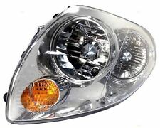 For 03 04 Infinity G35 Sedan, Right Passenger Headlight Headlamp Light Lamp