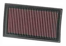 k&n FILTRO DE AIRE 33-2927 para Nissan Micra 1.5 Diesel 2003-2010