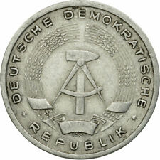 [#439788] Coin, GERMAN-DEMOCRATIC REPUBLIC, Mark, 1956, Berlin, VF(30-35)