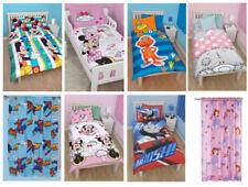 Ropa de cama para niños y niñas de color principal multicolor para niños