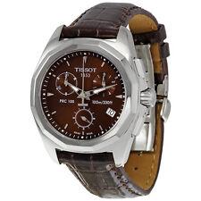Tissot PRC100 Chronograph Ladies Watch T0082171629100