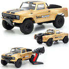 Kyosho 34363T2 1/10 Outlaw Rampage Pro 2WD Off-Road Truck RTR Gold