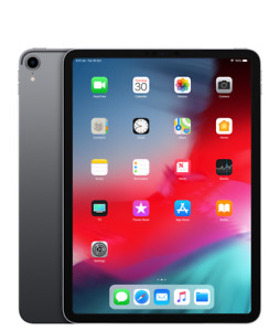 9H Tempered Glass Screen Protector For iPad Pro 11'' 2018 Version