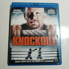 Knockout (Blu-ray Disc, 2011)