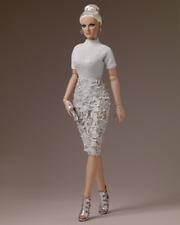 DeeAnna Denton Executive Sweet Tonner doll LE 300 17671