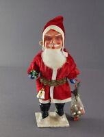Vintage Santa - Belsnickle - Nikolaus   (# 3674)