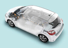 TOYOTA AURIS HYBRID BATTERY SINGLE CELL. REPAIR & RECONDITIONED