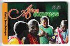 FRANCE TELECARTE / PHONECARD PREPAYEE .. 7€50 AFRICA EXPRESS ENFANTS 12/07 +N°
