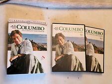 Peter Falk as Columbo The Complete Third Season 2 Box Set (DVD, 2-Disc Set)