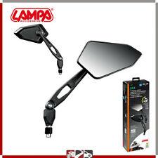 V8 Set specchietto retrovisore Hyosung GV 125 GV 250 GV 650 Aquila