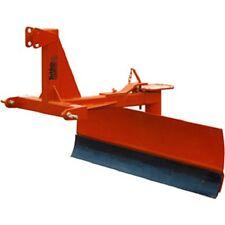 New 5 Adjustable Grader Blade Tractor Implement