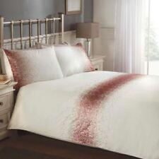 Linge de lit et ensembles rose à motif Géométrique pour chambre
