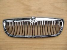 MERCURY GRAND MARQUIS 1998-02 CHROME GRILLE FO1200353 with Clips F8MZ-8200AA