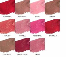 Cream Assorted Shade Travel Size Lip Glosses