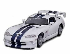 1:18 Maisto Dodge Viper GT2