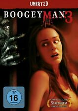 Boogeyman 3 - DVD