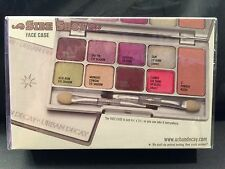 Urban Decay SIDE SHOW Face Case Limited Edition Sealed Box Palette