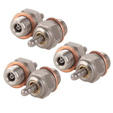 6x HSP Super Glow Plug RC #3 N3 70117 Hot Engines HPI RC Gas Power
