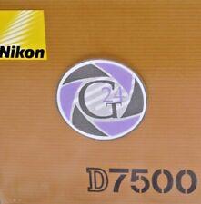 Nikon D7500 Gehäuse - Nur 3342 Klicks - 12 Monate Gewährleistung