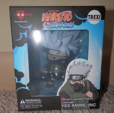 Naruto Shippuden Kakashi Hatake PVC Figure Toy Gift trexi.com