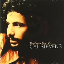 CAT STEVENS THE VERY BEST OF REMASTERED CD & DVD REGION 0 PAL NEW