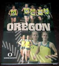 Sports Mem, Cards & Fan Shop Galen Rupp 2005 Pac-10 Champions Cover Pictorial Oregon Ducks Illustrated Olympics