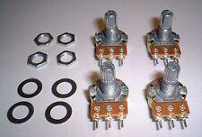 4 OFF 10K ohm FODERA rastremazione potentiometers per arudino.uk venditore