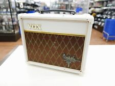 VOX <VBM1> Brian May Special Limited Guitar Amplifier White AC100V ✈FedEx✈