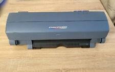 ROLAND COLORCAMM PC 12 THERMOTRANSFER DRUCKER PLOTTER CUTTER ALPS MD OKI DP