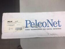 Net350T Pelco Digital Network Transmitter Mpeg4 Ip Video Storage Audio Encoder