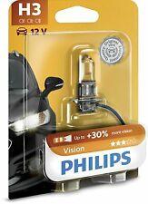 PHILIPS Glühlampe 12336PRB1 für SAAB SEAT SKODA SMART SSANGYONG SUBARU SUZUKI