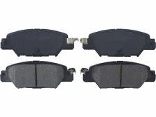 Premium Ceramic Disc Brake Pad REAR New Set Shims Fit Mazda CX-3 CX-5 KFE1624