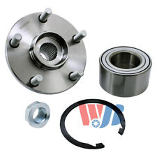 Wheel Hub Repair Kit-LE Front WJB WA930568K